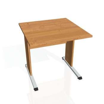 Psací stůl Hobis PROXY PS 800, olše/olše