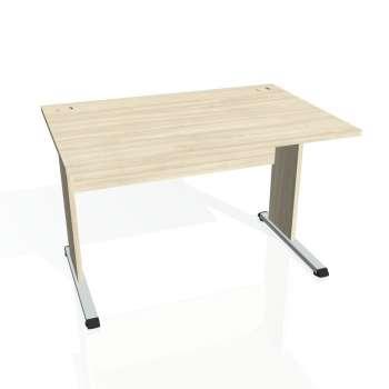 Psací stůl Hobis PROXY PS 1200, akát/akát