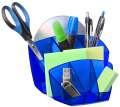 Organizér stolní CepPro Happy - modrý