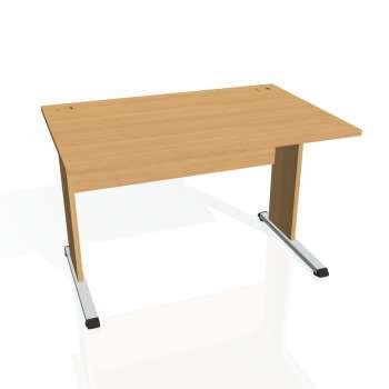 Psací stůl Hobis PROXY PS 1200, buk/buk