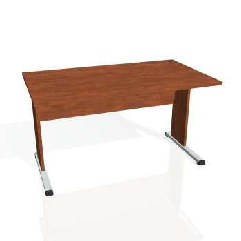 Psací stůl Hobis PROXY PS 1400, calvados/calvados