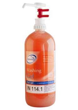 Mycí gel Inposan - 1 l, s dávkovačem