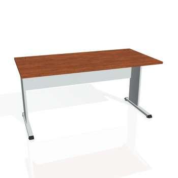 Psací stůl Hobis PROXY PS 1600, calvados/šedá