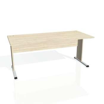 Psací stůl Hobis PROXY PS 1800, akát/akát