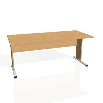Psací stůl Hobis PROXY PS 1800, buk/buk