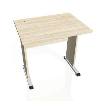 Psací stůl Hobis PROXY PE 800, akát/akát