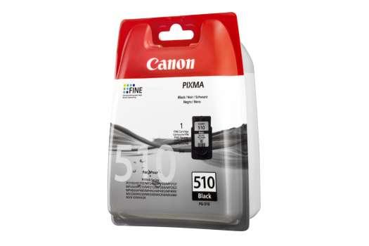 Cartridge Canon PG-510 - černá