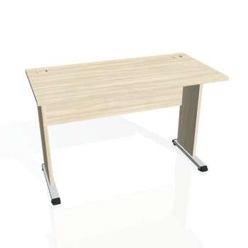 Psací stůl Hobis PROXY PE 1200, akát/akát