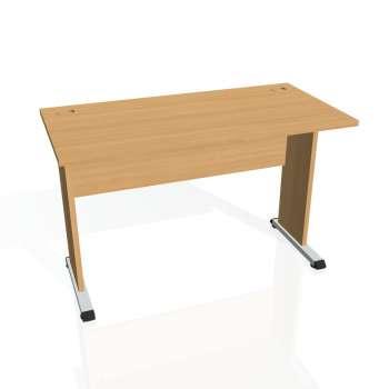 Psací stůl Hobis PROXY PE 1200, buk/buk