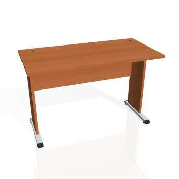 Psací stůl Hobis PROXY PE 1200, třešeň/třešeň