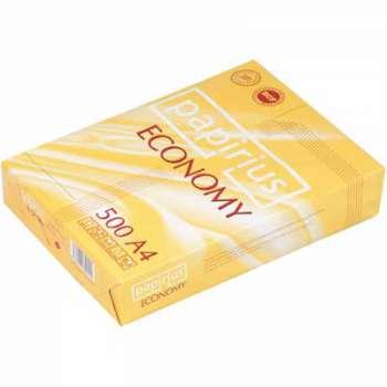 Papír Papirius Economy A4, 80 g/m2, 500 listů