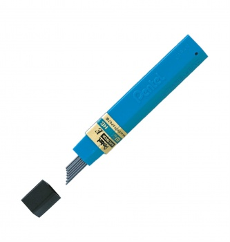 Tuhy Pentel, 0,7 mm, HB