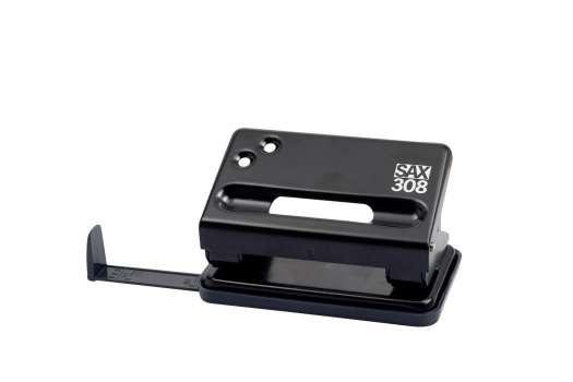 Děrovačka SAX 308 černá