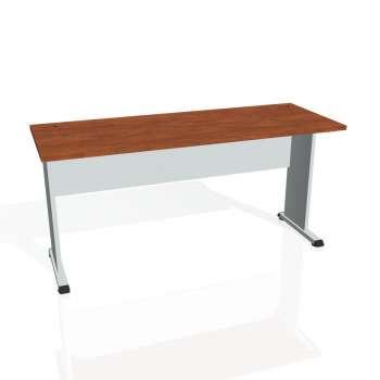 Psací stůl Hobis PROXY PE 1600, calvados/šedá