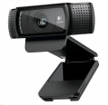 Logitech Webcam C920e