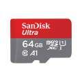 SanDisk Ultra microSD 64GB
