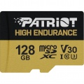 Patriot Hight Endurance microSDXC 128GB