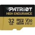 Patriot High Endurance microSDHC 32GB