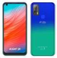 Aligator FiGi Note 3, 3GB/32GB, modrá