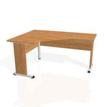 Psací stůl Hobis PROXY PEV 60 pravý, olše/olše