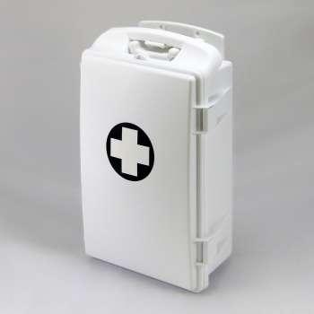 Lékárnička plastová přenosná, Standard