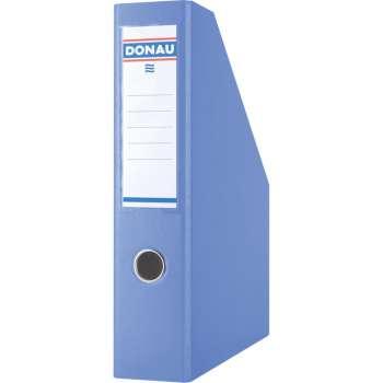 Stojan na časopis Donau, 7 cm, světle modrý