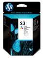 Cartridge HP C1823D, č. 23 - 3 barvy