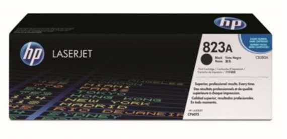 Toner HP CB380A/823A - černý