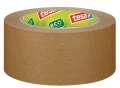 Lepicí páska Tesa Eco - papírová, hnědá, 50 mm x 50 m, 1 ks