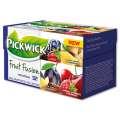 Ovocný čaj Pickwick Variace se švestkou, 20x 2 g