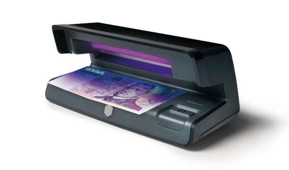 Tester bankovek Safescan - 50