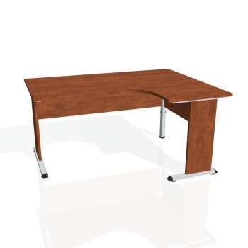 Psací stůl Hobis PROXY PE 2005 levý, calvados/calvados