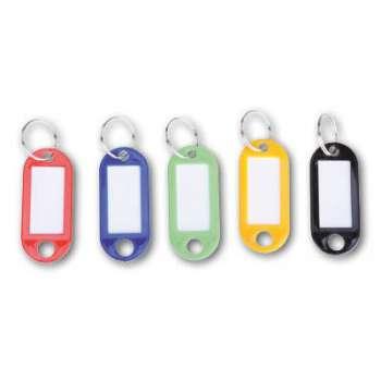 Visačky na klíče Office Depot - 50 ks