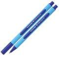 Kuličkové pero Schneider Slider Edge XB - modré