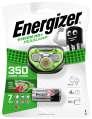 Čelová svítilna, Energizer, Headlight Vision HD+ 350lm + 3x AAA