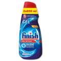 Gel multifunkční do myček - Finish, 1,3 l
