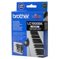 Cartridge Brother LC1000BK - černý