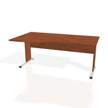 Psací stůl Hobis PROXY PE 1000 pravý, calvados/calvados