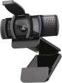 Logitech Webcam C920e, černá