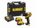DeWALT DCD708P2T-QW