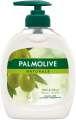 Tekuté mýdlo Palmolive - olive milk, 300 ml