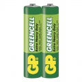 Baterie GP Greencell R03, 1,5 V, typ AAA, 2 ks