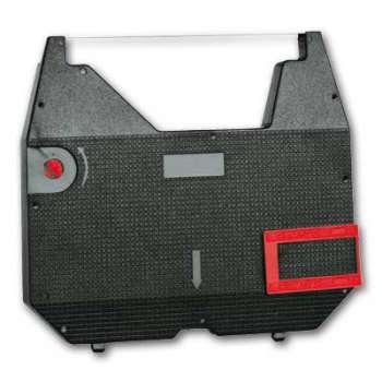 Páska do psacího stroje SK. 153 C-carbon - černá, 11 x 11,8 cm