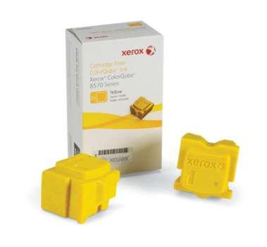 Tuhý inkoust Xerox 108R00938 - žlutý