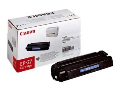 Toner Canon EP27 - černá