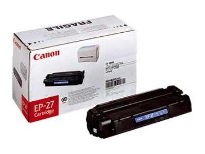 Toner Canon EP27 - černý