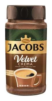 Káva instantní Jacobs Velvet - 200 g