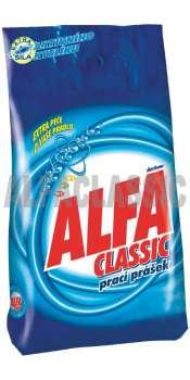 Prášek na praní Alfa Classic 600 g
