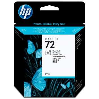 Cartridge HP C9397A - černá