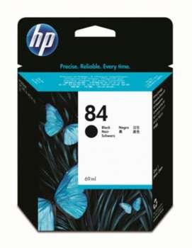 Cartridge HP C5016A/84 - černá